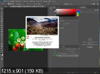 Adobe Photoshop CC 2018 v19.0.1 (2017) RePack