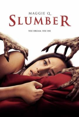 Сламбер: Лабиринты сна / Slumber (2017) WEB-DL 1080p | iTunes