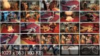 KV-GIRL - Gets shit [FullHD 1080p]