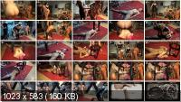 KV-GIRL FullHD 1080p Gets shit [Femdom, Shitting, Scatting, Domination, Scat Porn, Humiliation]
