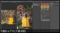 Механизм универсальной обработки фото (2017) PCRec