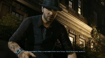 [PS3] Murdered: Soul Suspect (CFW 3.40+) (2014) [RUS] [RePack by PURGEN]
