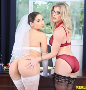 Abella Danger, Cory Chase - Mind Fuck Dicknosis (2018) HD 720p