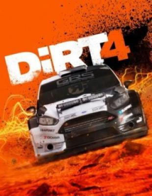DiRT 4 [v. 1.8 +3 DLC](2017) PC | RePack от xatab
