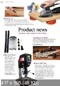 Australian Wood Review №94  (march /  2017)