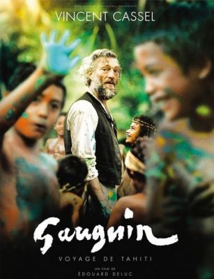 Дикарь / Gauguin - Voyage de Tahiti (2017) BDRip 720p | iTunes