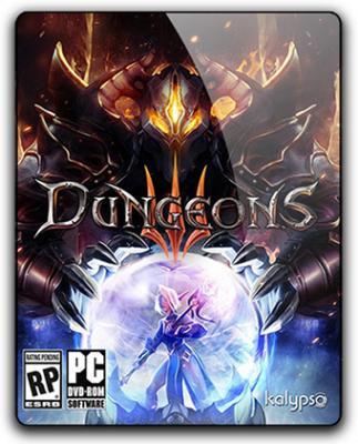 Dungeons 3 (2017) PC | RePack от qoob