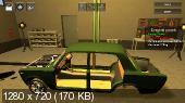 Indie Racing - Taz Pack  [2018) PC Racing