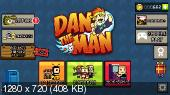 [Android] Dan the Man (2016)