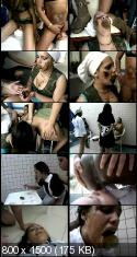 Forced to swallow scat - Part 2 [SD] - SG-Video.com