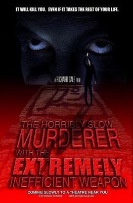 Ужасно медленный убийца с крайне неэффективным оружием (2008) WEB-DL 720p
