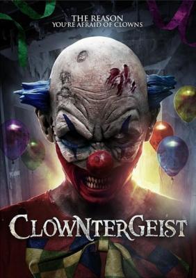 Клоунтергейст / Clowntergeist (2017) BDRip 1080p