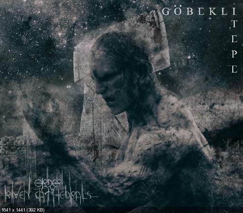 Order ov Riven Cathedrals - Göbekli Tepe (2018)