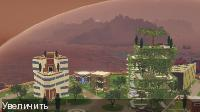 Surviving Mars. Spirit Update (2018/RUS/ENG/RePack by R.G. Механики)