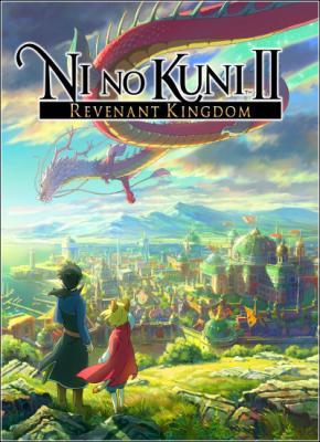Ni no Kuni II: Revenant Kingdom (2018) PC | RePack by MAXSEM