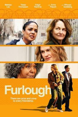 Отпуск / Furlough (2018) WEB-DL 1080p