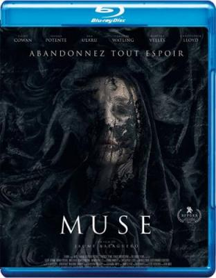 Муза смерти / Muse (2017) BDRip 1080p | Line