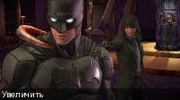 Batman: The Enemy Within - The Telltale Series. Episode 1-5 (2018/RUS/ENG/Multi/RePack by R.G. Catalyst)