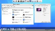Windows XP Pro SP3 x86 UltimateBox v.18.4 by Zab (RUS/2018)