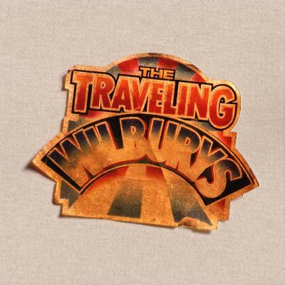The Traveling Wilburys - Collection 3 LP's Box Set (2007) [Vinyl-rip]