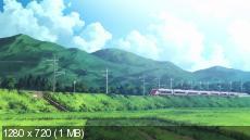 Остров / Island [01-12 из 12] (2018) WEBRip 720p | Persona99