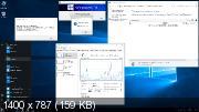 Windows 10 Enterprise LTSB x86/x64 14393.2395 2in1 by Andreyonohov
