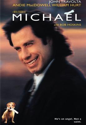 Майкл / Michael (1996) WEB-DL 1080p
