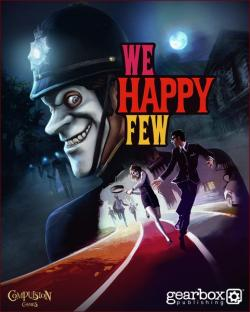 We Happy Few (2018, PC)