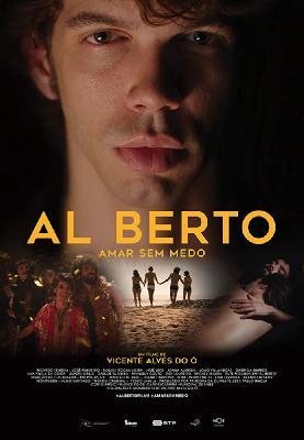 Альберт / Al Berto (2017)