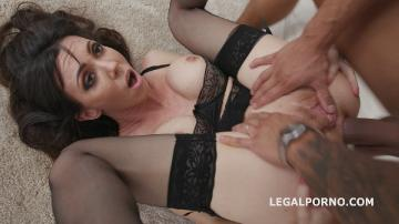Monsters of DAP with Sofia Star Balls Deep Anal and DAP, Gapes, TP, Swallow GIO759 (2018) FullHD 1080p