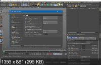 Maxon CINEMA 4D Studio R20.057 (2019/MULTi/RUS)