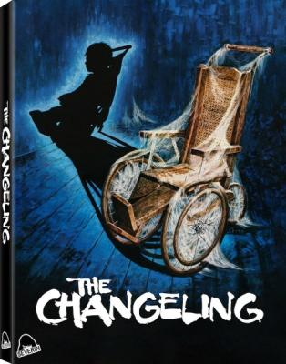 Перебежчик / Подкидыш / The Changeling (1980) BDRip 1080p от HDReactor