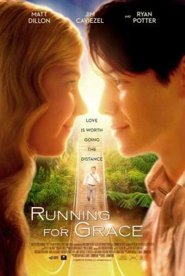 На пути к Грейс / Running for Grace (2018) WEBRip 720p