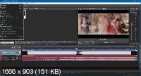 MAGIX VEGAS Pro 16.0 Build 307 RePack by KpoJIuK