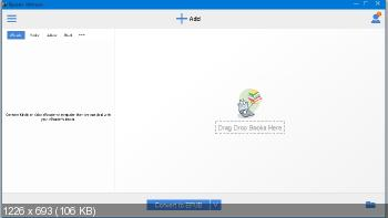 Epubor Ultimate Converter 3.0.10.912