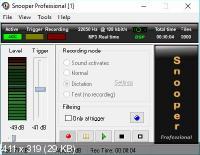 Snooper Professional 3.0.7