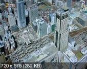 National Geographic: Япония: между небом и землей / Japan: Between Earth And Sky [01-02 из 03] (2018) HDTV  1080i