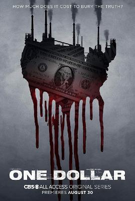 Доллар / One Dollar [Сезон 1, Серии 1-2 (10)] (2018) WEB-DL 1080p | NewStudio