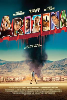 ������� / Arizona / 2018 Blu-Ray Remux 2160p | HDR