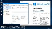 Windows 10 Enterprise LTSB x64 v.18.09 by Semit (ENG/RUS/UKR/2018)