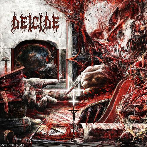 Deicide - Overtures of Blasphemy (2018)