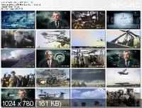 Крылья России. История вертолетов (4 серия / 2018 / SATRip)