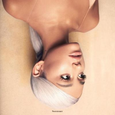 Ariana Grande - Sweetener (Limited Edition, Delux) - 2018, FLAC (tracks+.cue), lossless