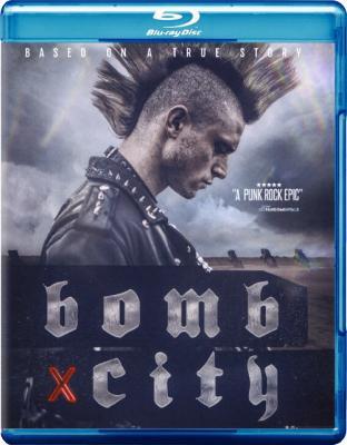 Город-бомба / Bomb City (2017) BDRemux